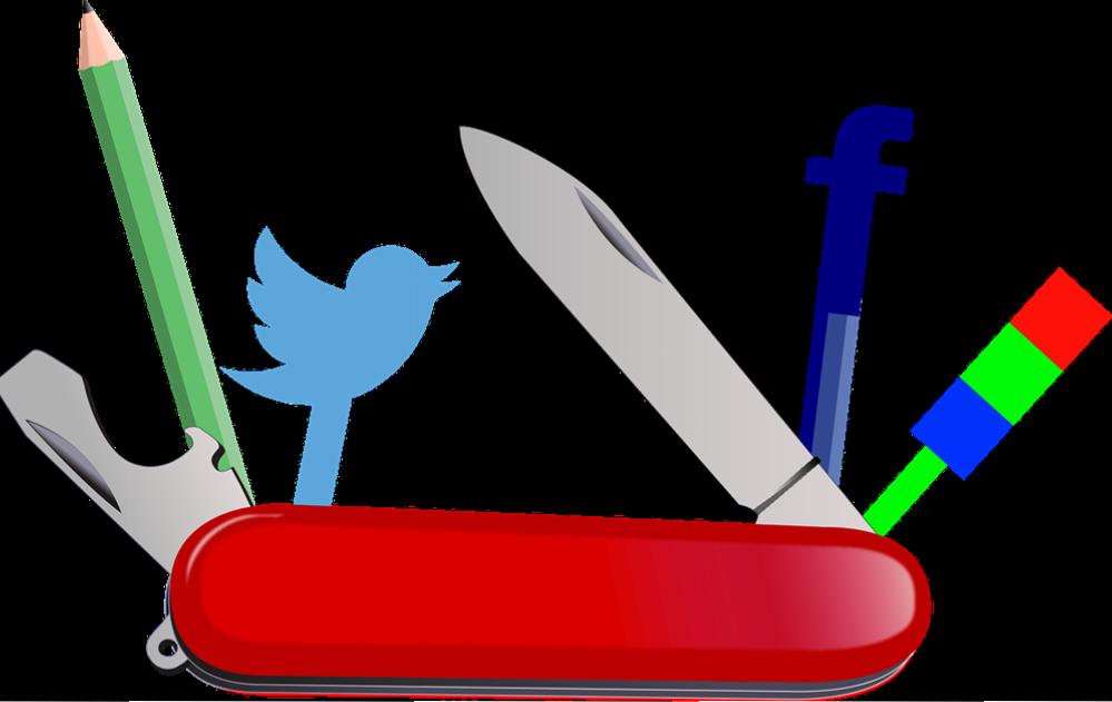 Najvažniji alati za provedbu online kampanji
