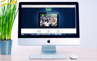 Važnost poslovnih web stranica za male i srednje poduzetnike