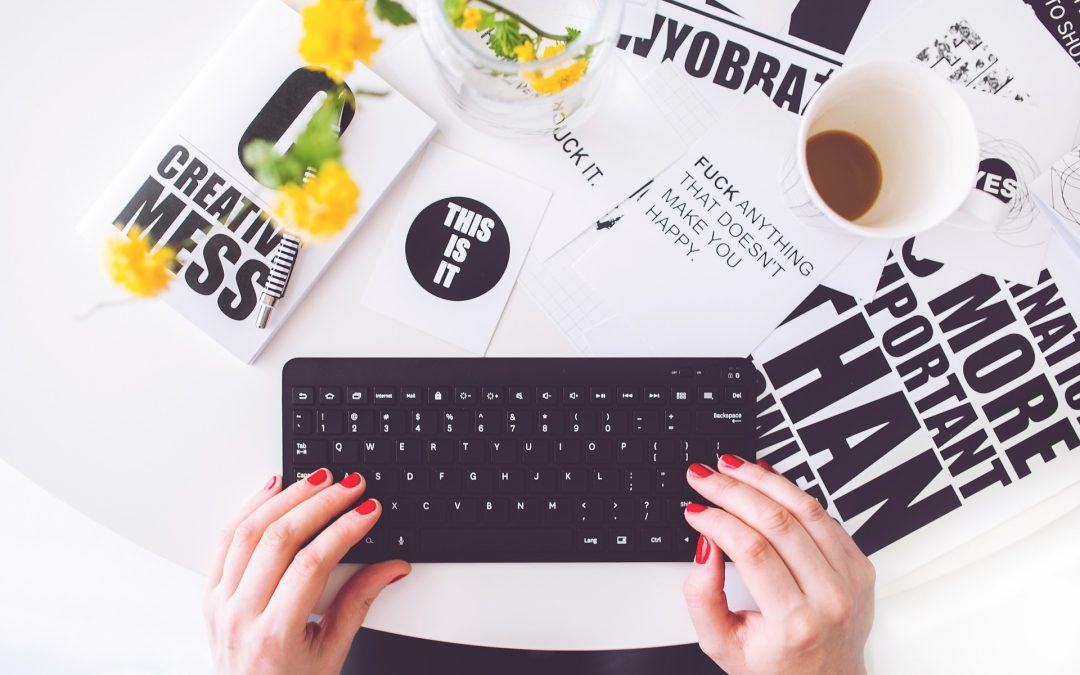 blogiranje