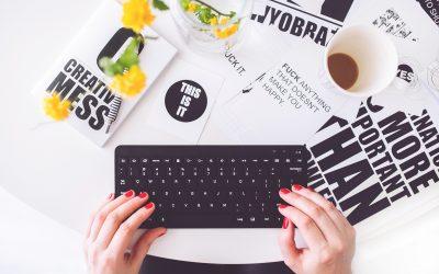 Blogiranje kao marketinški alat